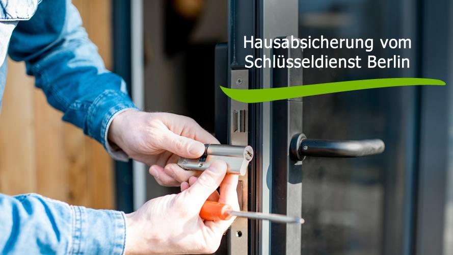 Hausabsicherung Berlin